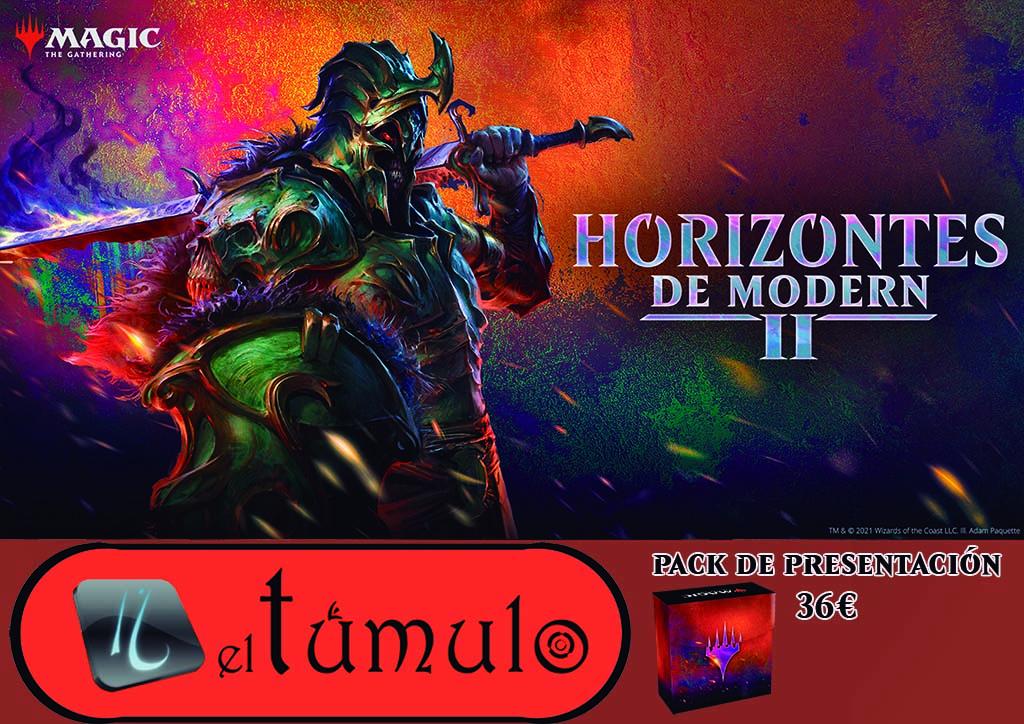 horizon2present